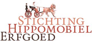 Hippomobielerfgoed Logo
